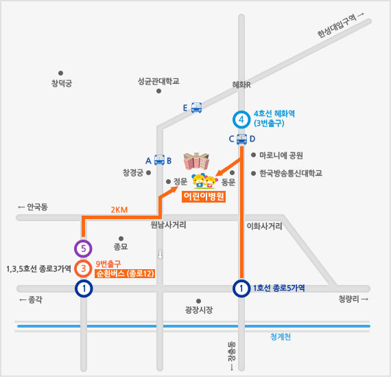 서울대학교병원 어린이병원 오시는길1.jpg